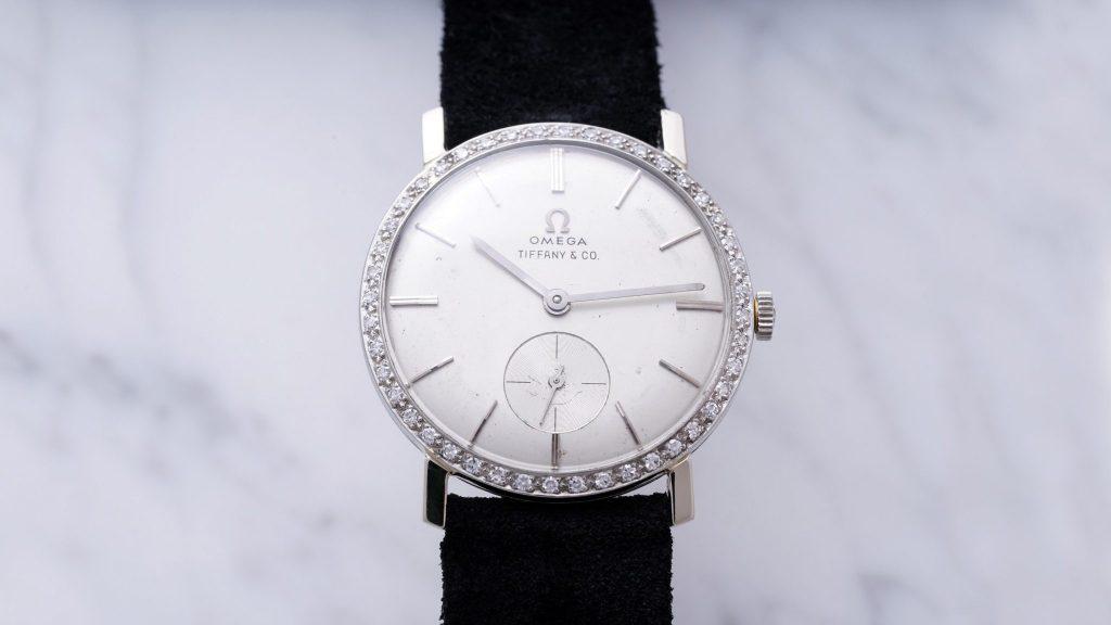 Omega-laikrodis-elvis