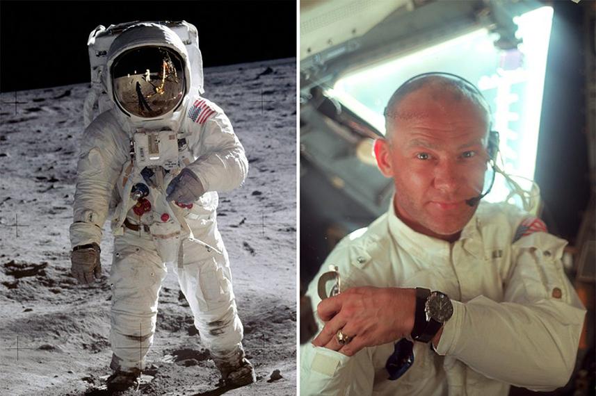 Buzz-Aldrin