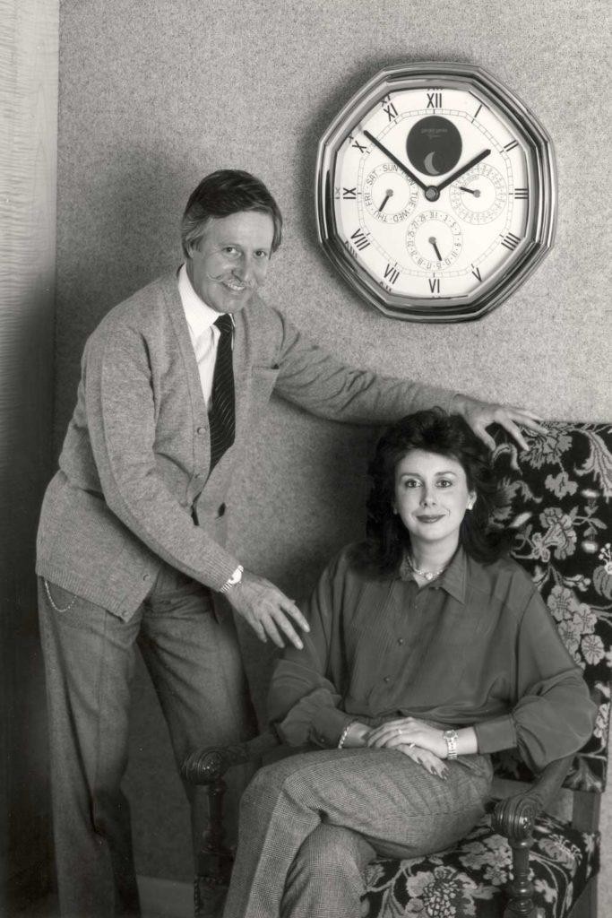 gerald-genta-laikrodžių-dizaineris-1