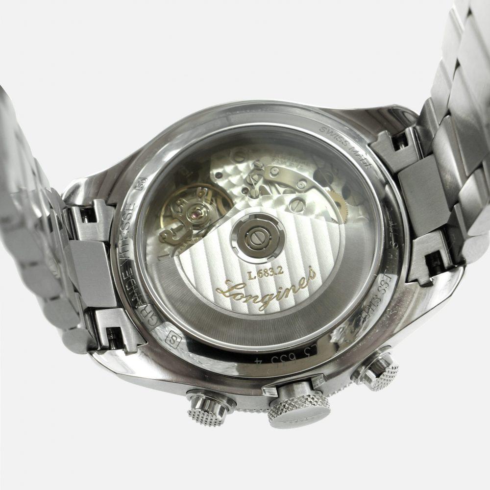 Longines-Grande-Vitesse-automatinis-laikrodis