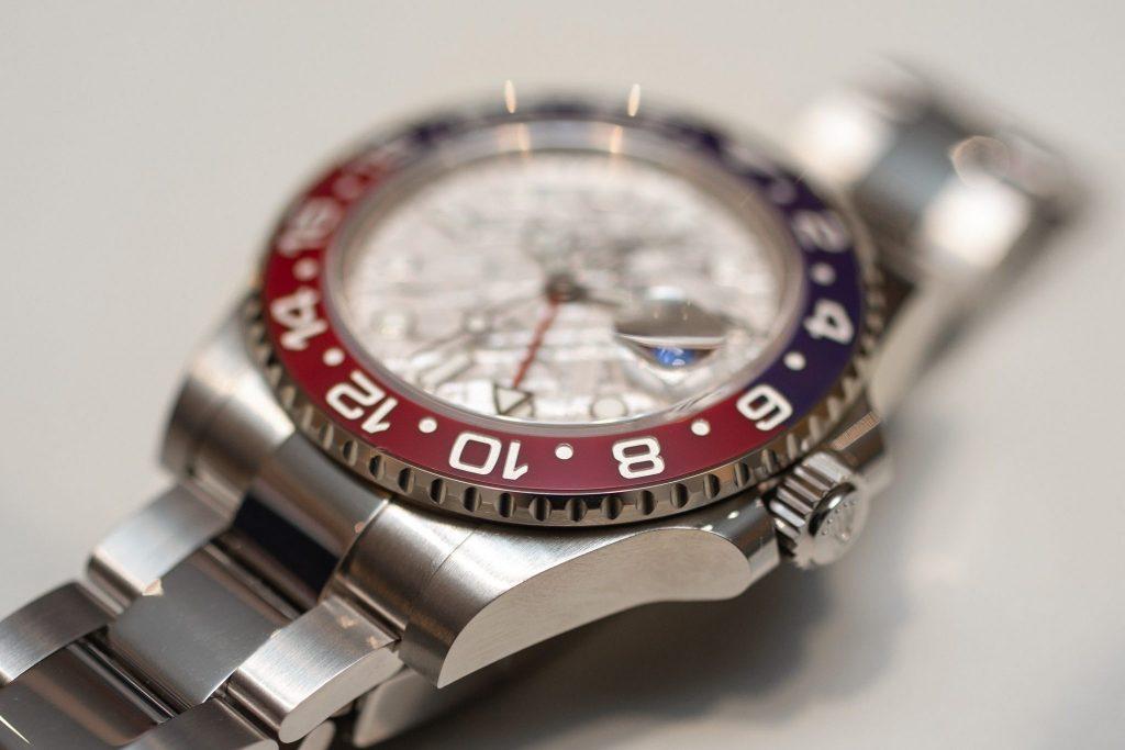 Rolex-laikrodžiai-Baselworld