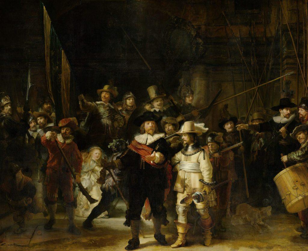 Rembrandt-Nakties-sargyba-Kieklaiko
