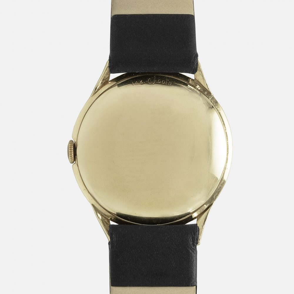 LeCoultre-vintažinis-laikrodis