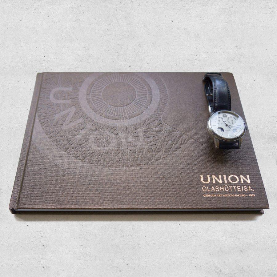 Union_Glashutte_laikrodis