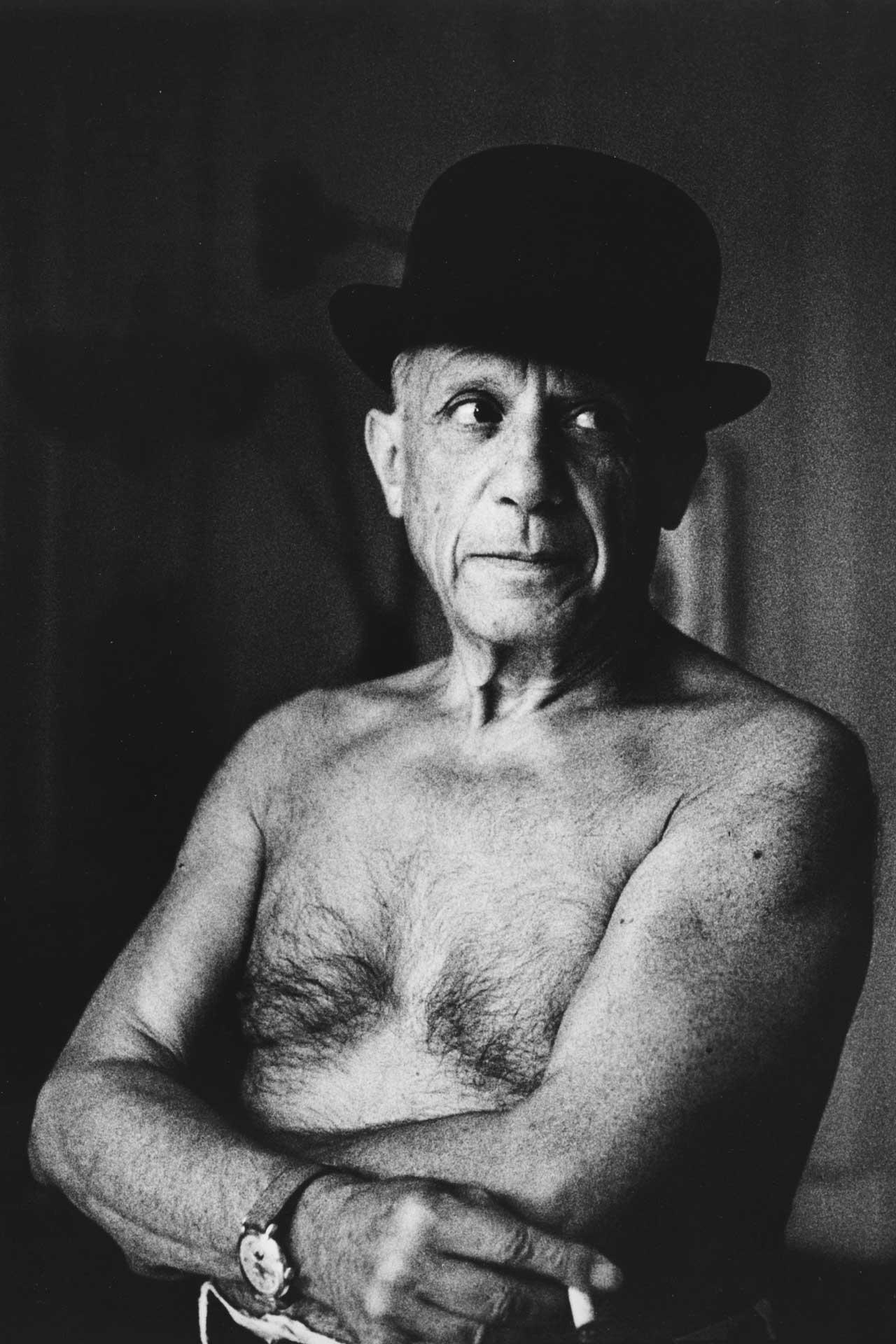 Picasso-Kieklaiko