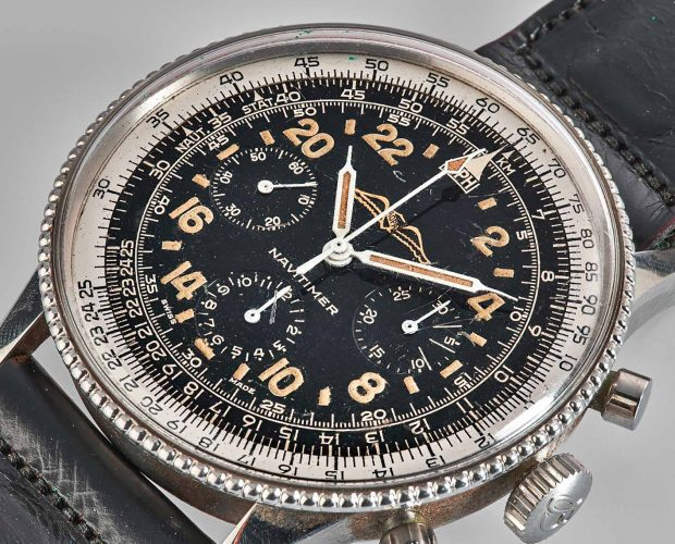 Breitling-iš-kosmoso