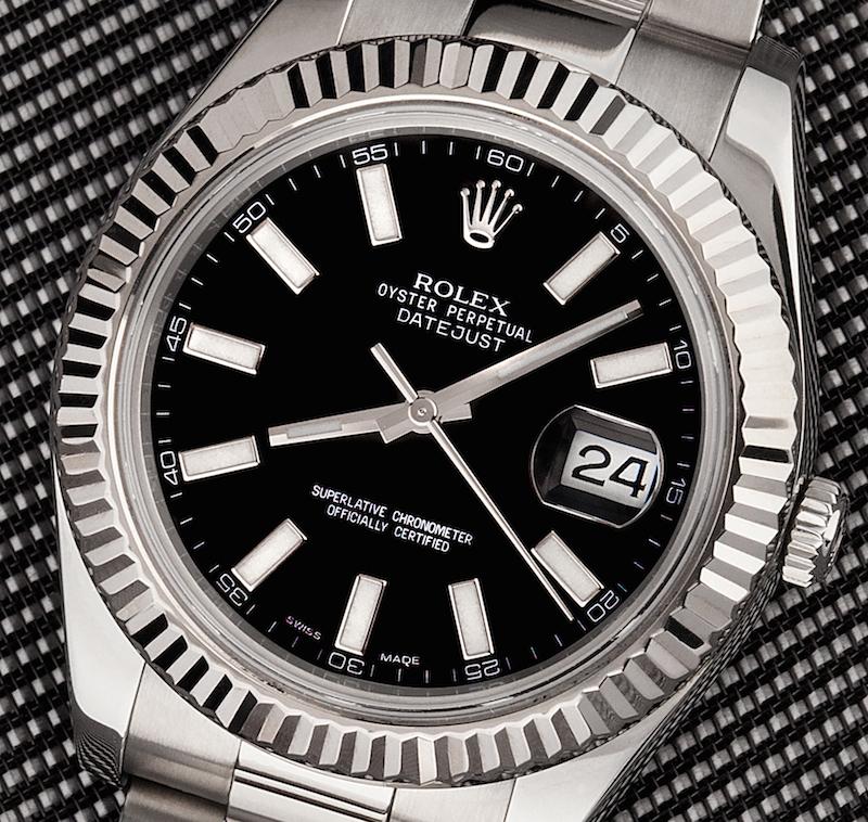 Rolex-kieklaiko