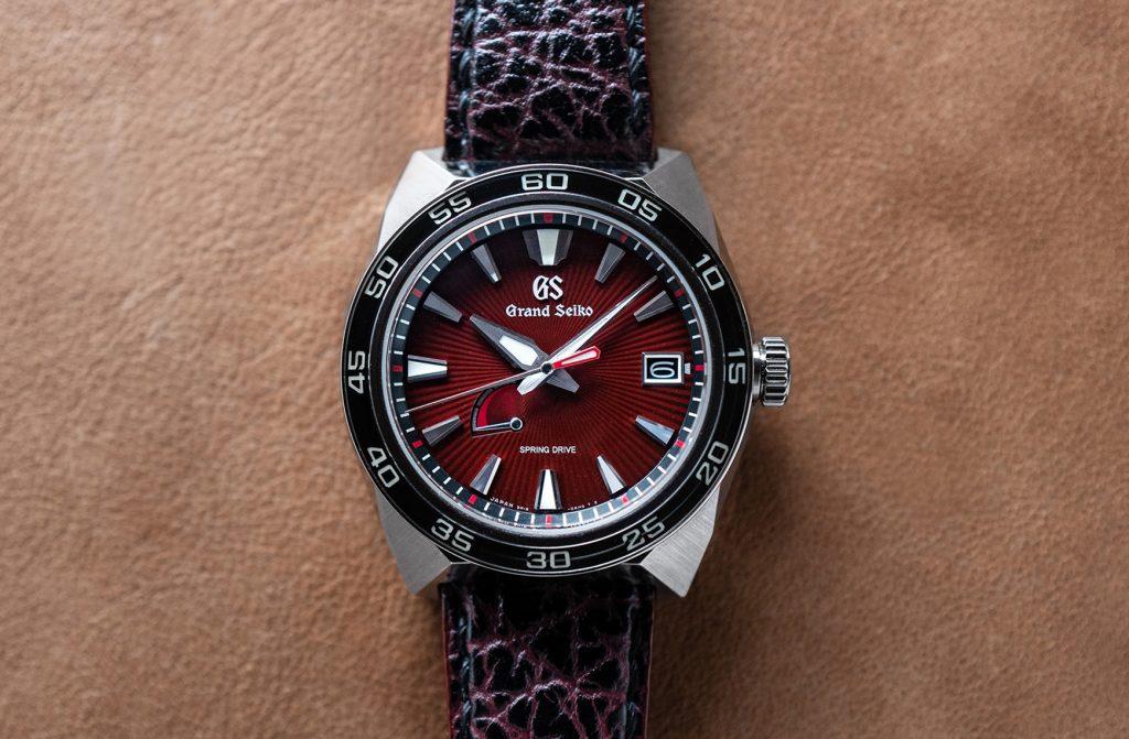 Grand-seiko-laikrodis