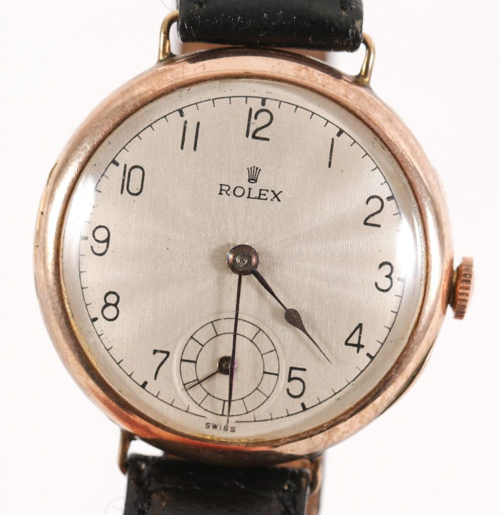 Anthony-Bourdain-laikrodžiai