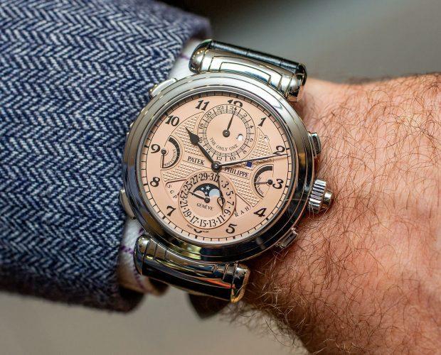 Brangiausias-pasaulio-laikrodis