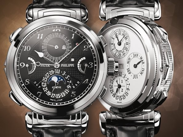 Patek-Philippe-laikrodis