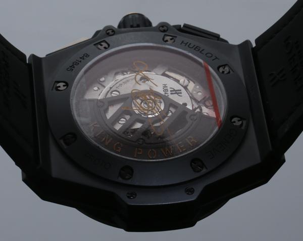 Hublot-mamba-chronografas