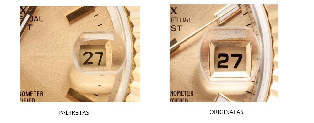 kaip-atskirti-padirbta-laikrodi-rolex