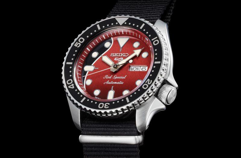 Seiko-laikrodis-modelis