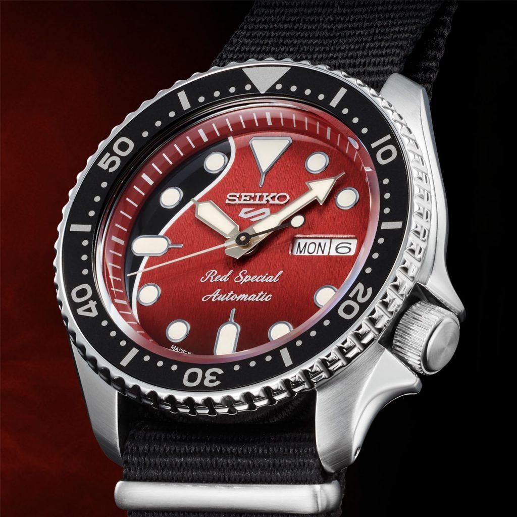 Queen-laikrodis