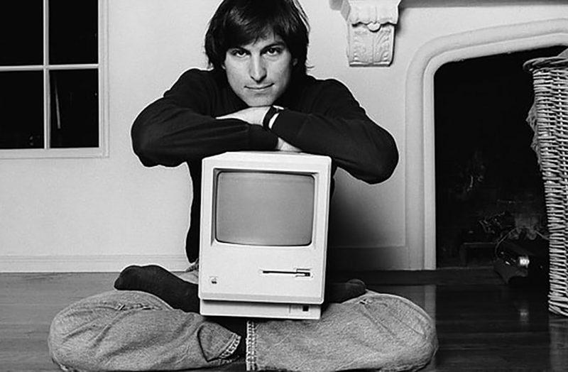 Seiko-laikrodis-Steve-Jobs