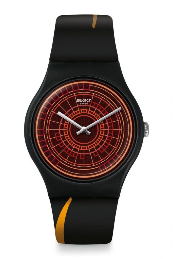 Swatch-laikrodžiai