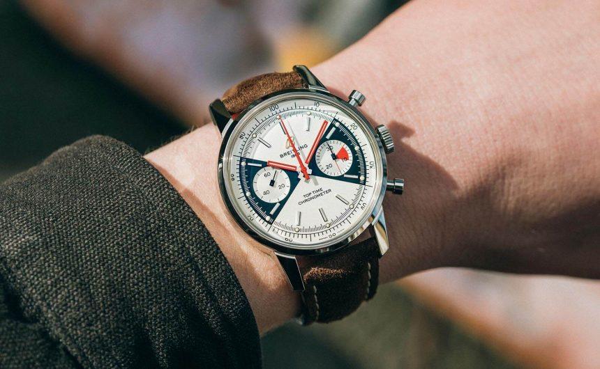 Breitling-laikrodis