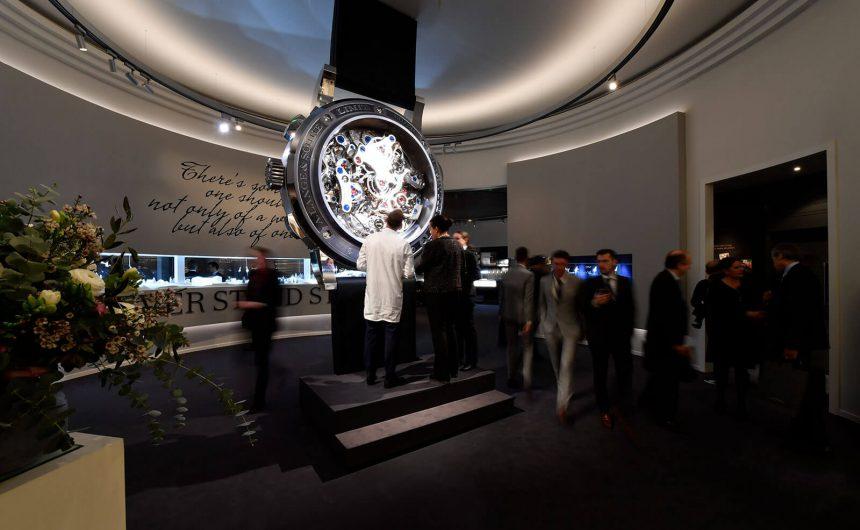 Šveicariškų-laikrodžių-industrija
