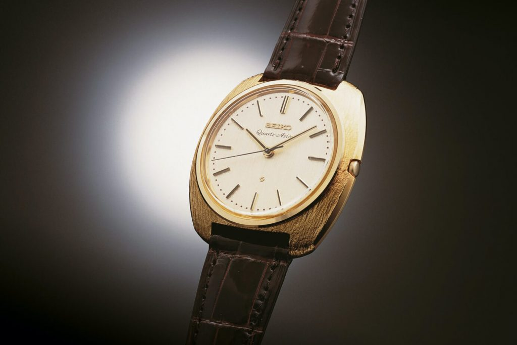 Seiko-kvarcinis-laikrodis