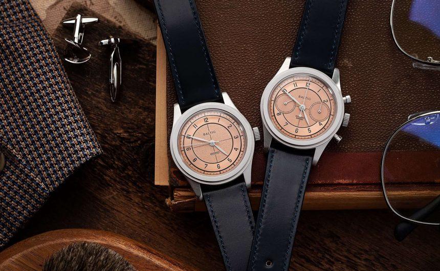 Baltic-laikrodžiai