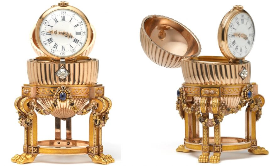 Vacheron-Constantin-laikrodis