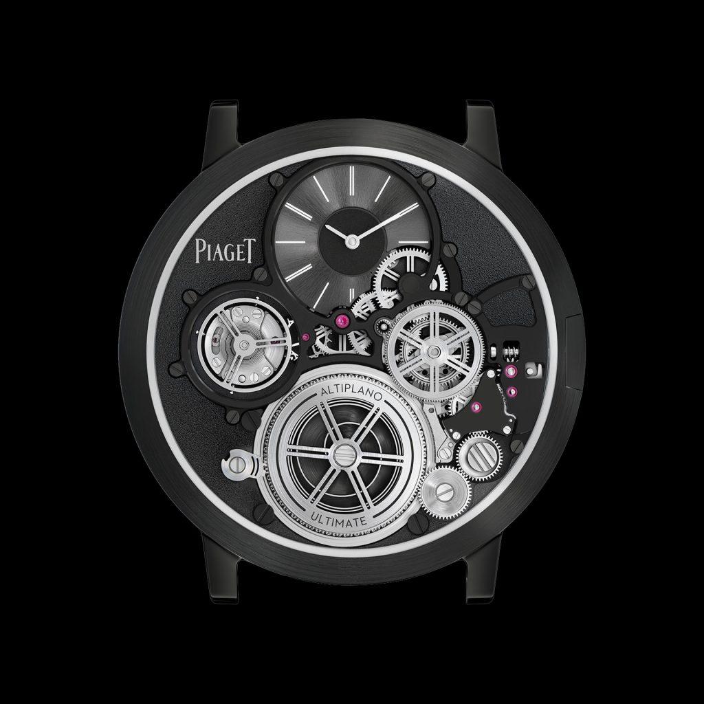 piaget-laikrodis
