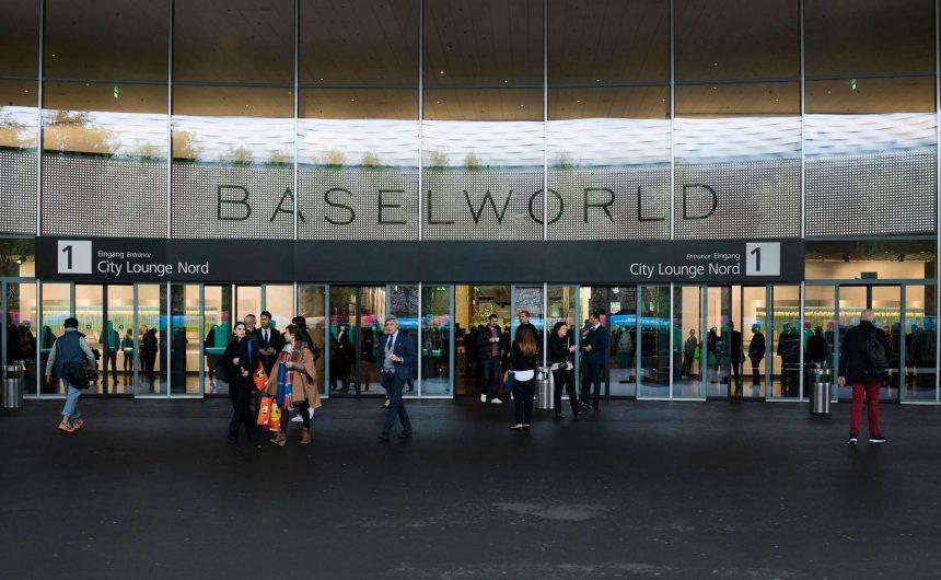Baselworld-paroda