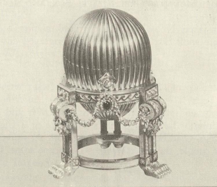 Faberge-kiaušinis