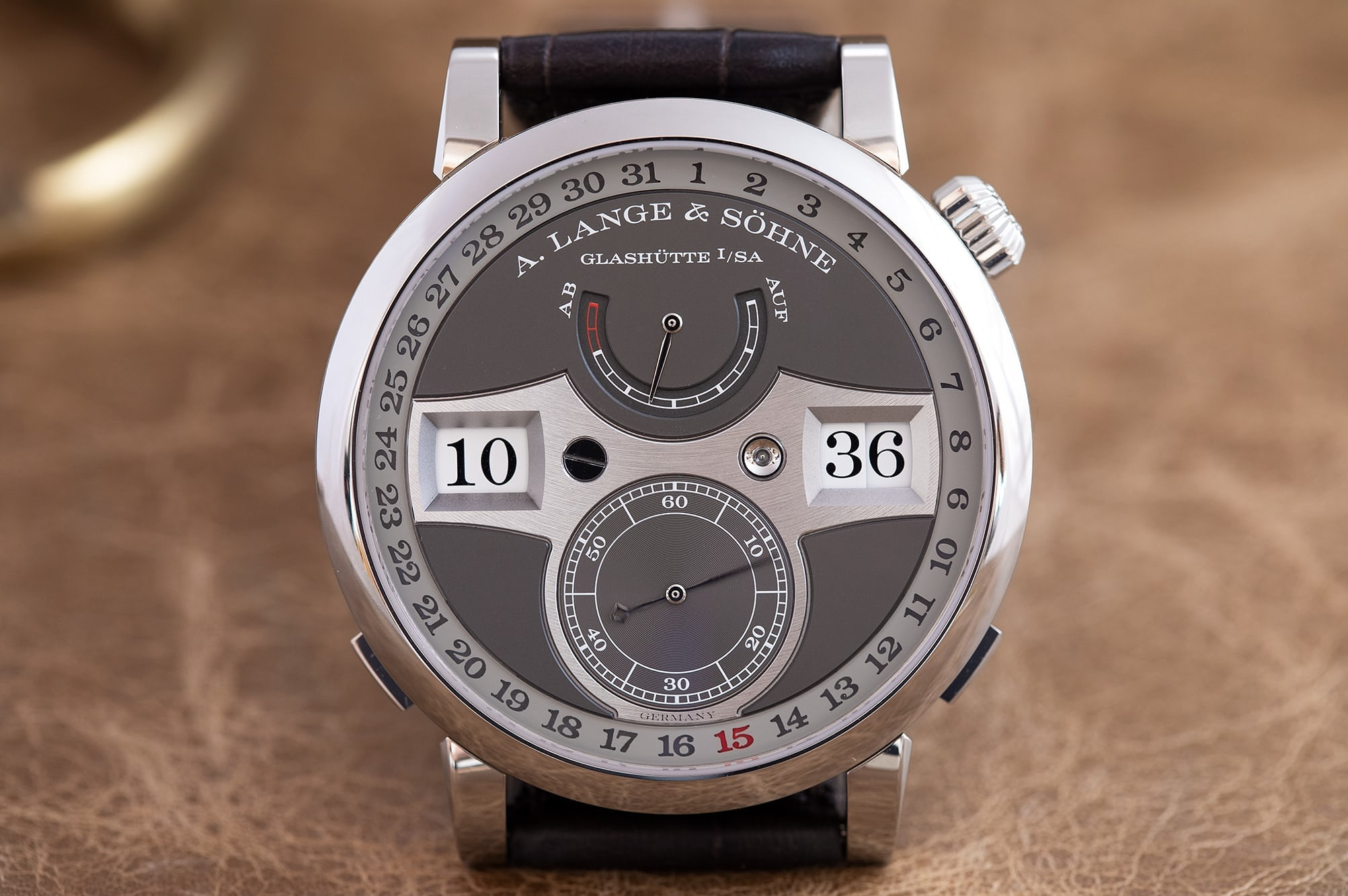 Laikrodžių-paroda