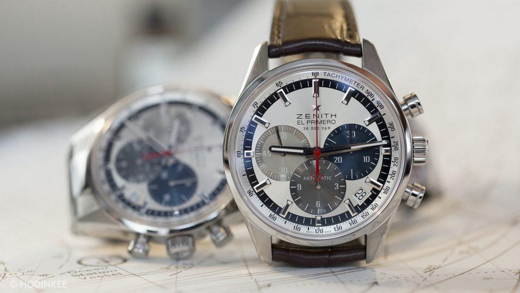 Zenith-laikrodis-chronografas