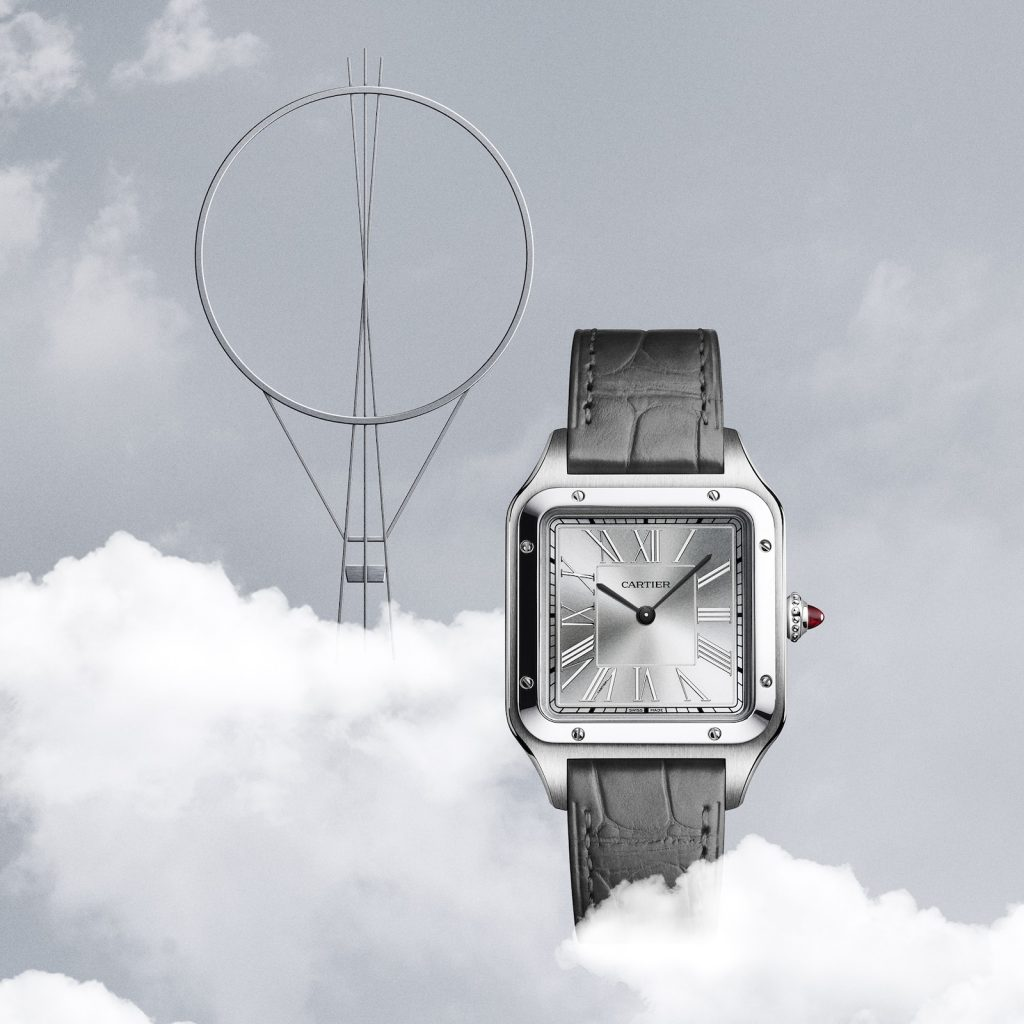 cartier-laikrodžiai