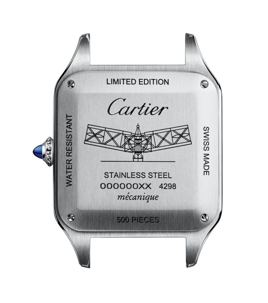 Cartier-laikrodžių-kolekcija
