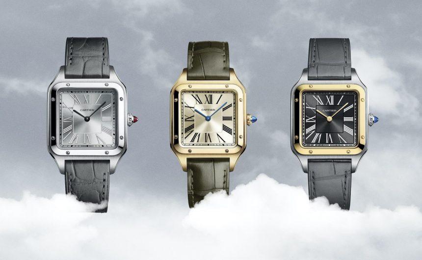 Cartier-kolekcija-laikrodžiai