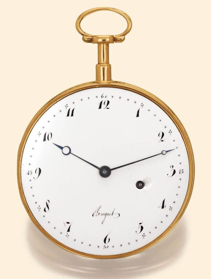 Breguet-laikrodžiai