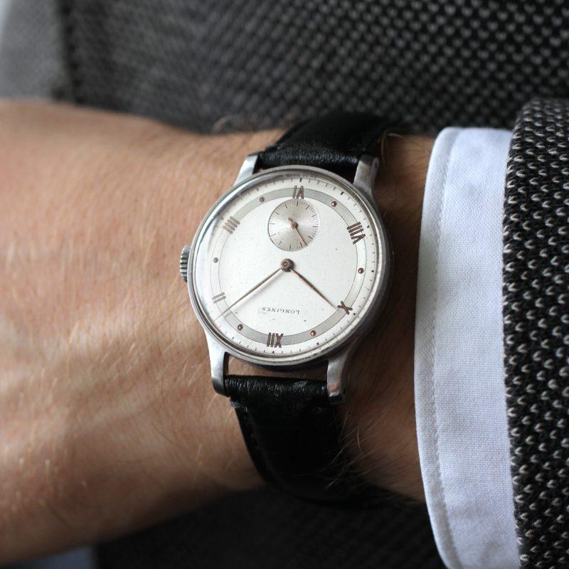Longines-5056-vintažinis-laikrodis
