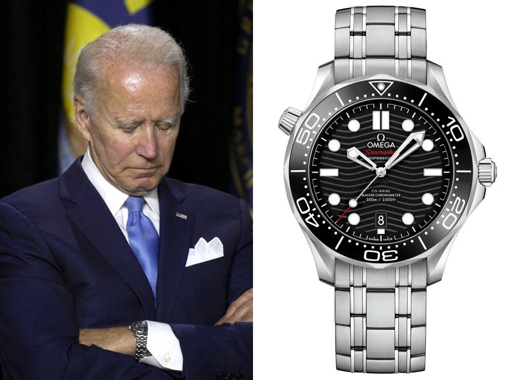 JAV-prezidento-laikrodis