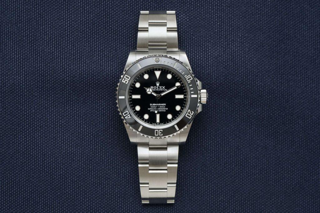 Rolex-laikrodis