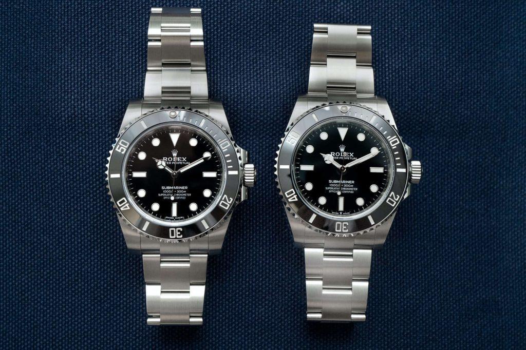 Naujieji-Rolex-laikrodžiai