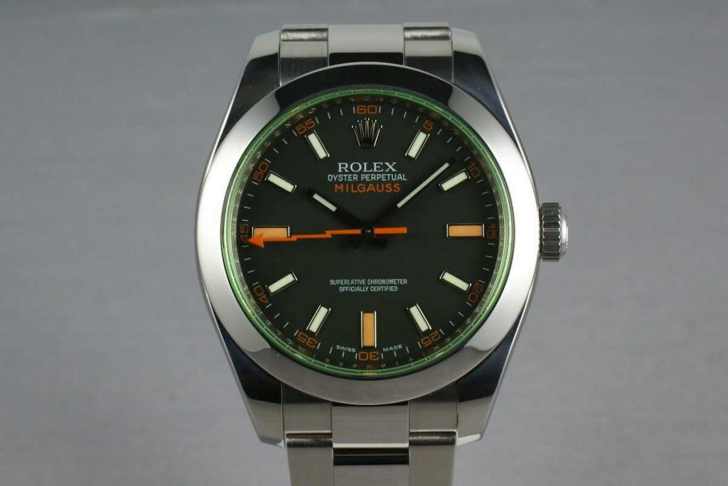 Rolex-Milgauss-laikrodis-114640