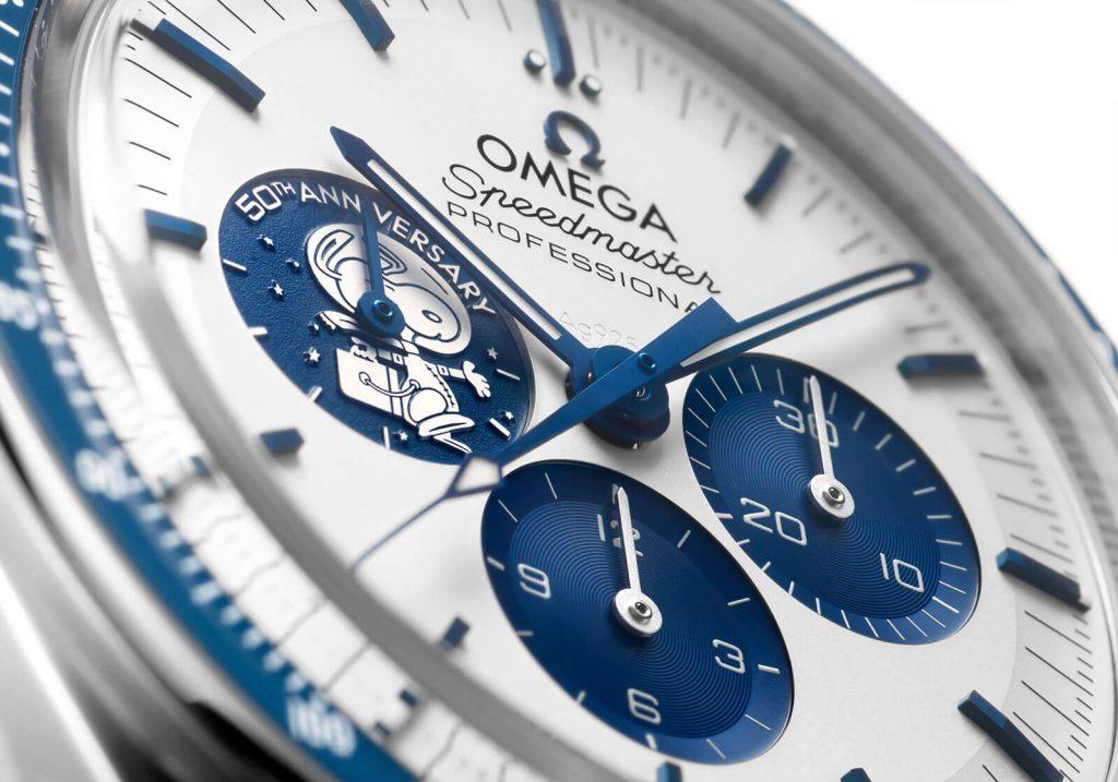 Omega-laikrodziai