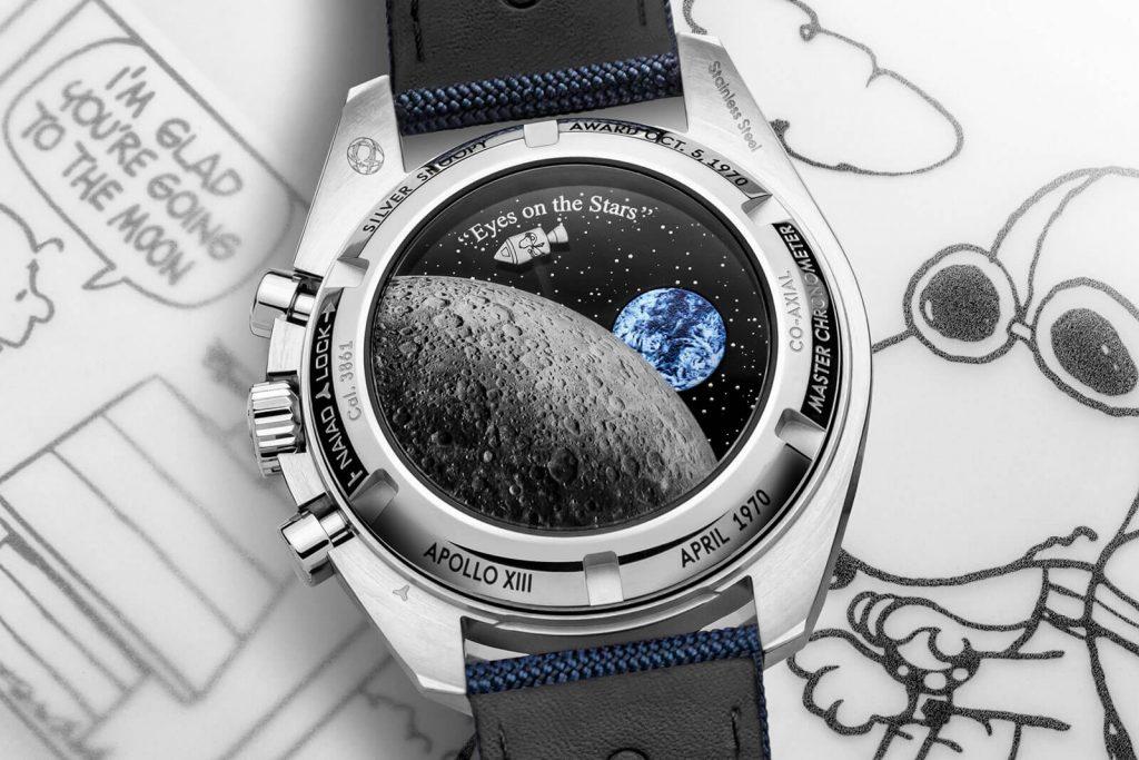 Omega-chronografas