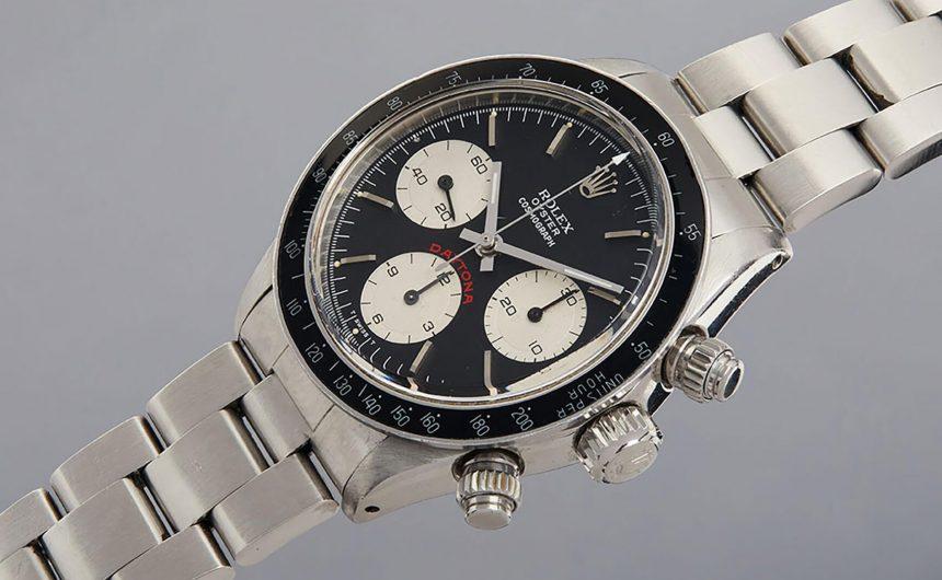 Rolex-Daytona-laikrodis