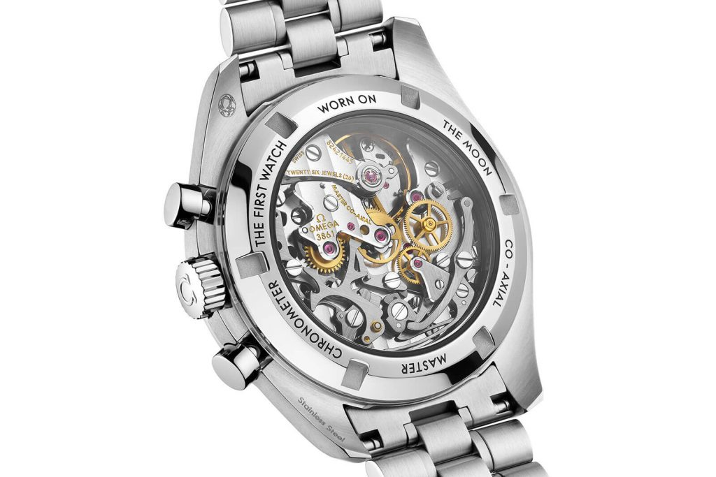 Omega-chronografo-mechanizmas