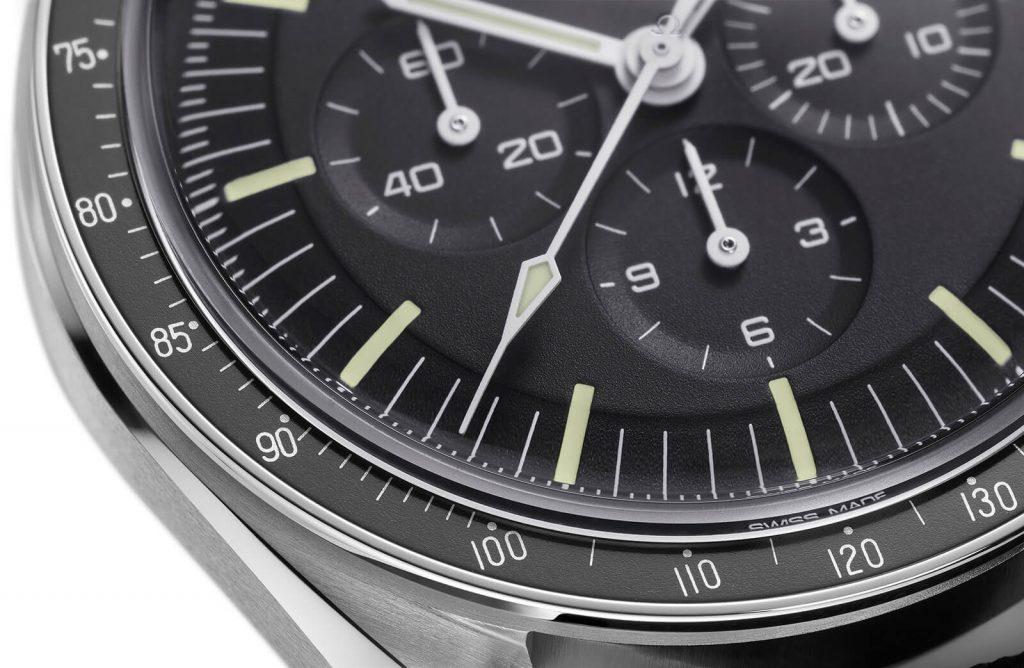 Astronautų-laikrodis