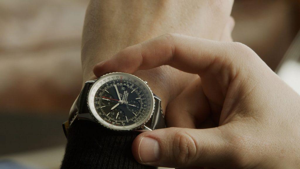 Breitling-laikrodžių-nuoma