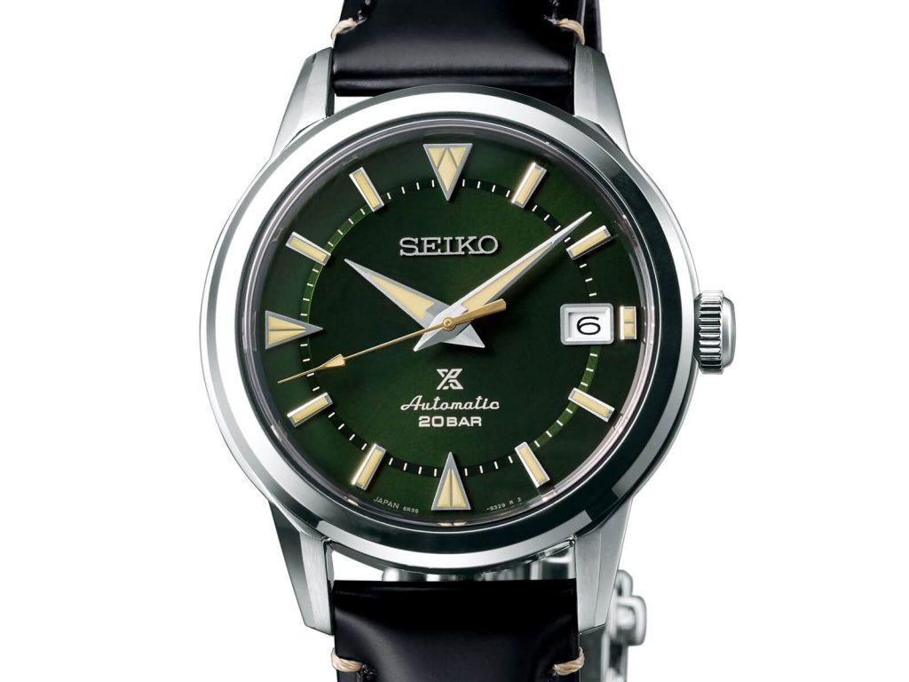 Seiko-laikrodis