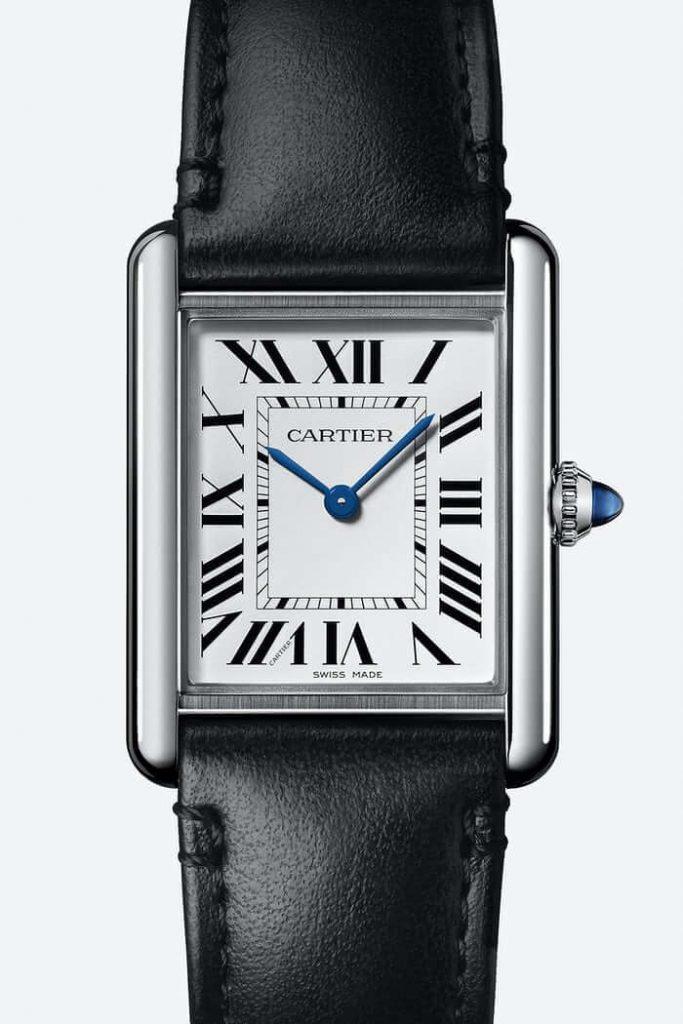 Cartier-tank-naujas-laikrodis