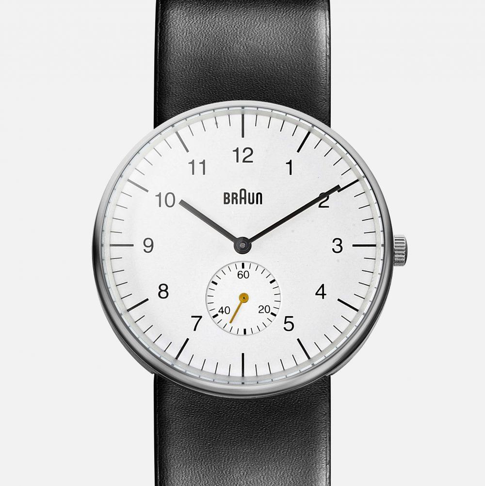 Braun-BN0024WHBKG -laikrodis