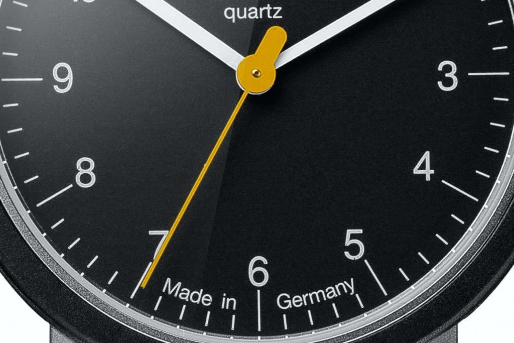 Braun-laikrodis